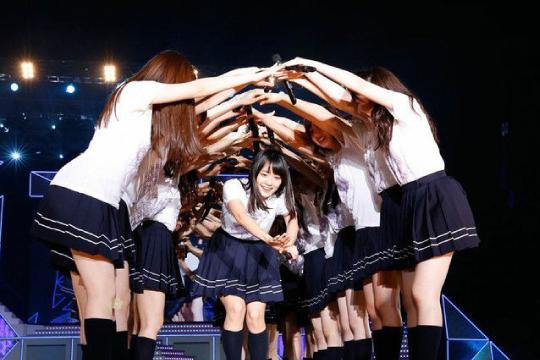 乃木坂46深川麻衣卒業コンサート