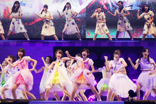 乃木坂46全国ツアー2013FINAL
